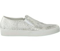 Weiße Gabor Sneaker 410