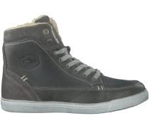Graue Bullboxer Sneaker AGM509