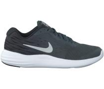 Schwarze Nike Sneaker LUNARSTELOS (KIDS)