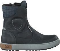Schwarze Vingino Boots SPIKE