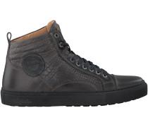 Graue Australian Sneaker BOLSOVER