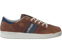 Cognac PME Sneaker STEALTH