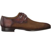 Cognac Magnanni Business Schuhe 18365