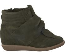Grüne Bronx Sneaker 46922