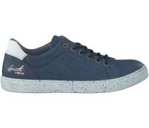 Blaue Bullboxer Sneaker AHM002