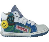 Blaue Shoesme Sneaker EF7S025