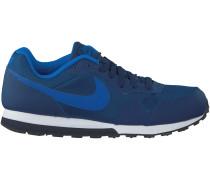Blaue Nike Sneaker MD RUNNER JONGENS