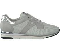 Weiße Gabor Sneaker 320