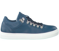 Blaue Hip Sneaker H1916