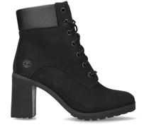 Ankle Boots Allington 6in Lace Schwarz Damen