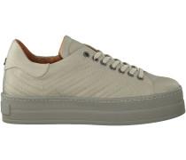 Graue Via Vai Sneaker 4920101