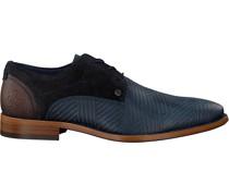 Business Schuhe Solo Zigzag