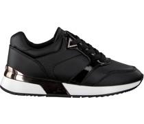 Sneaker Low Motiv