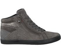 Graue Gabor Sneaker 426