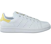 Weisse Adidas Sneaker STAN SMITH KIDS