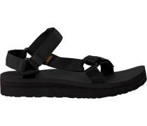 Black Shoe Midform Universal