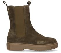 Chelsea Boots 181010105 Grün Damen