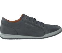 Graue Van Lier Sneaker 7352