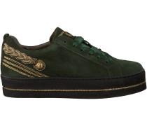 Grüne Maripé Sneaker 25750
