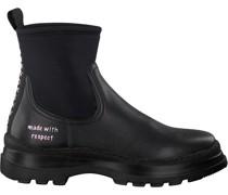 Ankle Boots Vegan Loop