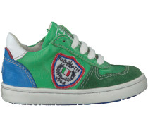 Grüne Shoesme Sneaker UR7S035