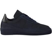 Blaue Cruyff Classics Sneaker PLAYMAKER