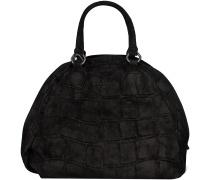 Schwarze Liebeskind Handtasche IZUMO