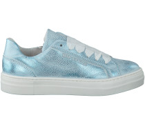Blaue Hip Sneaker H1662