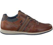 Cognac Mc Gregor Sneaker JAIRISON