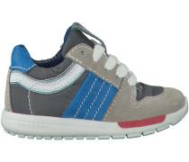Blaue Shoesme Sneaker RF6S044