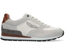 Sneaker Low Lockplate
