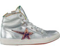 Silberne Omoda Sneaker 9865