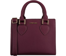 Rote Supertrash Handtasche ALABAMA MINI