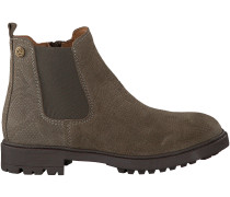 Taupe McGregor Chelsea Boots REBEL