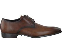Braune Giorgio Business Schuhe HE46998