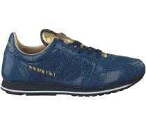 Blaue Cruyff Classics Sneaker VONDELPARK