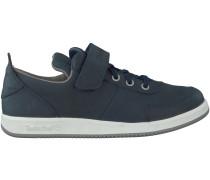 Blaue Timberland Sneaker COURT SIDE OXFORD