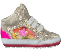 Goldene Shoesme Babyschuhe BP7S026