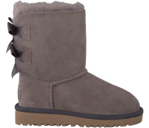 Taupe UGG Winterstiefel BAILEY BOW