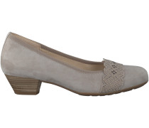 Beige Gabor Pumps 134