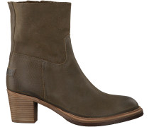 Taupe Shabbies Stiefel 182020062