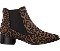 Braune Maruti Chelsea Boots FYNN