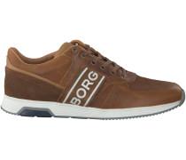 Cognac Bjorn Borg Sneaker LEWIS