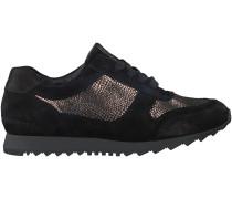 Schwarze Hassia Sneaker 301924