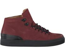 Rote Blackstone Boots MM32