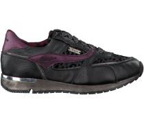 Schwarze Vingino Sneaker TAMAR