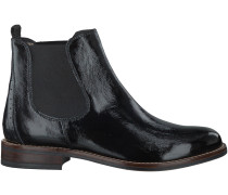 Schwarze Omoda Chelsea Boots 051.901