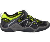 Graue Geox Sneaker J5230D