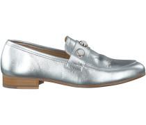 Silberne Omoda Loafer 7024