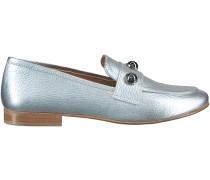 Silberne Omoda Loafer EL04